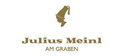 Julius Meinl am Graben